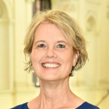 Dr. Monika Klotz